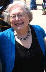 Patricia Kepler
